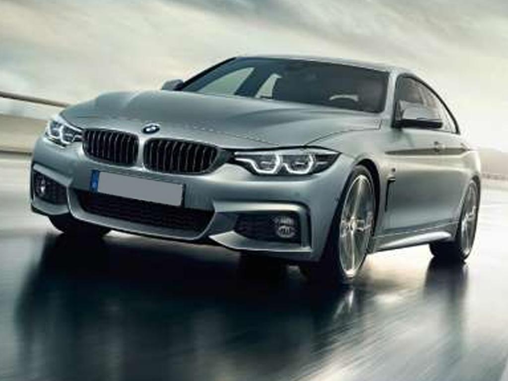 BMW 4 SERIES GRAN COUPE 420d [190] M Sport 5dr Auto [Professional Media]