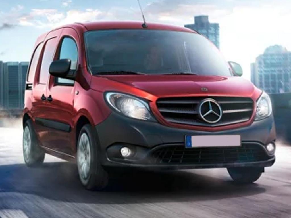 MERCEDES-BENZ CITAN L3 Diesel 111CDI Pure Van
