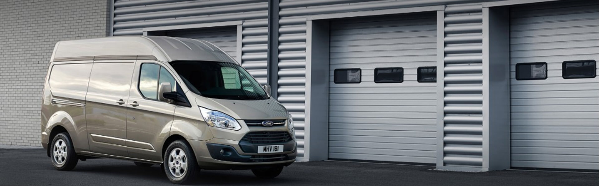 Choosing the Right Van for You