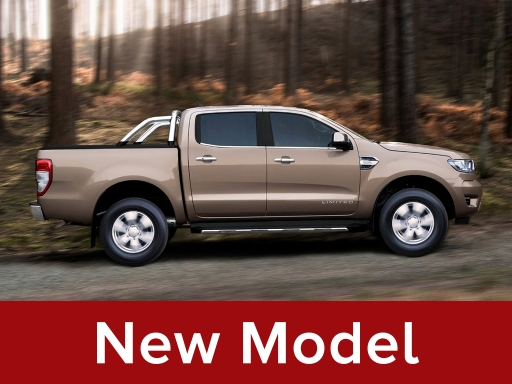 FORD RANGER Pick Up Double Cab Limited 1 2.0 EcoBlue 170 Auto
