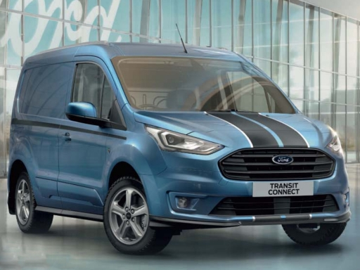 FORD TRANSIT CONNECT 200 L1 DIESEL 1.5 EcoBlue 120ps Sport Van