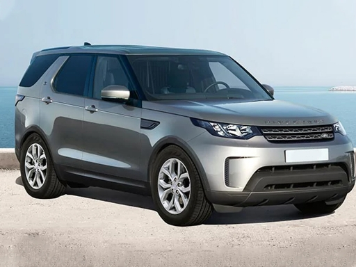 LAND ROVER DISCOVERY DIESEL 2.0 SD4 S Commercial Auto