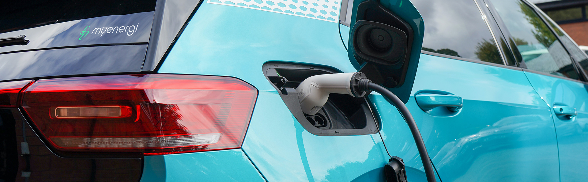 The Rise and Rise of Electric Vehicles