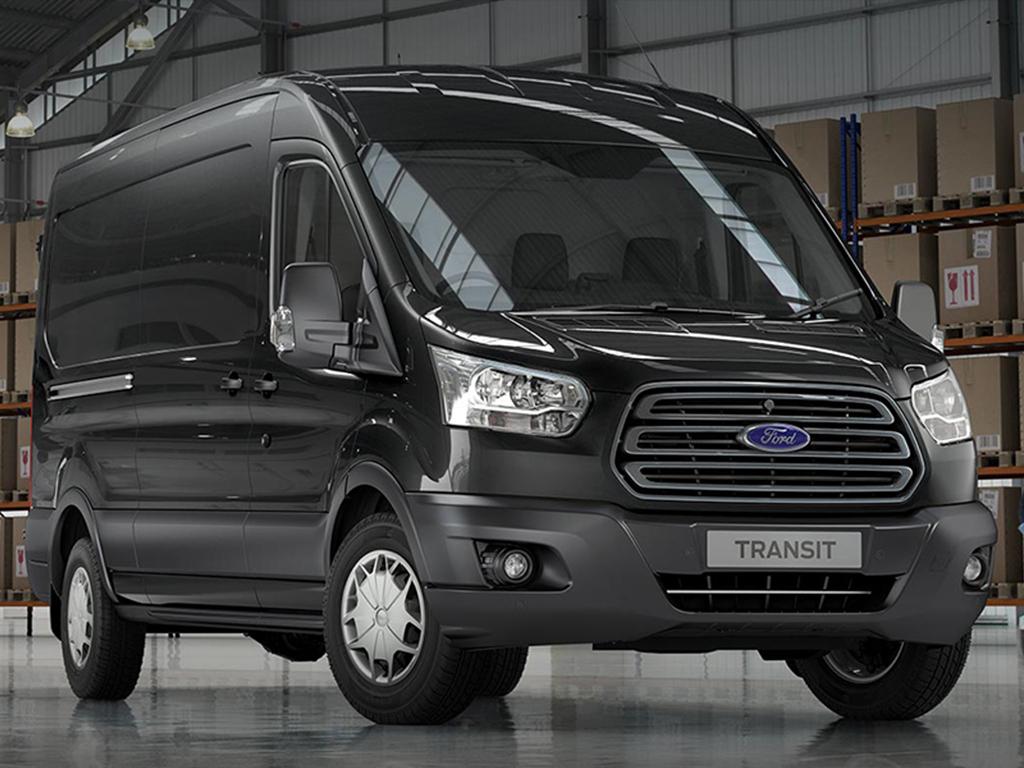 FORD TRANSIT 290 L2 FWD 2.0 EcoBlue 105ps H2 Leader Van