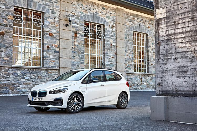 BMW 2 SERIES 218i [136] Sport 4dr DCT