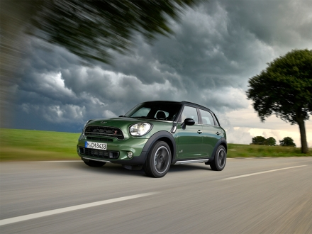 MINI COUNTRYMAN 1.5 Cooper Classic ALL4 5dr
