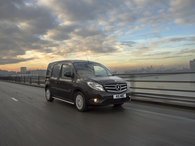 MERCEDES-BENZ CITAN TOURER