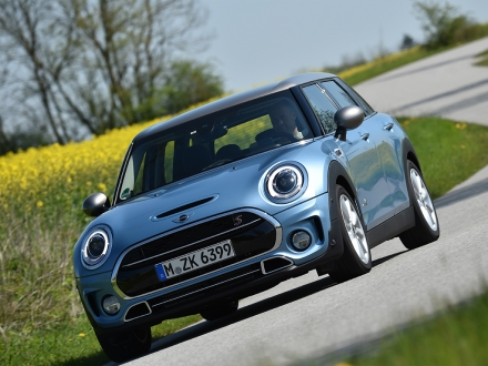 MINI CLUBMAN 2.0 Cooper D 6dr [Chili Pack]