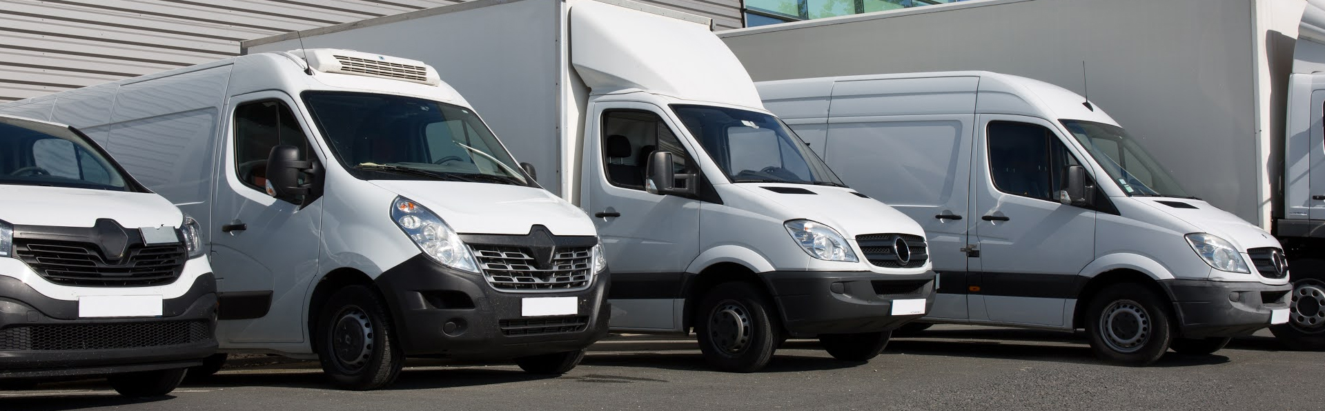 Why Should I Lease a Commercial Vehicle?