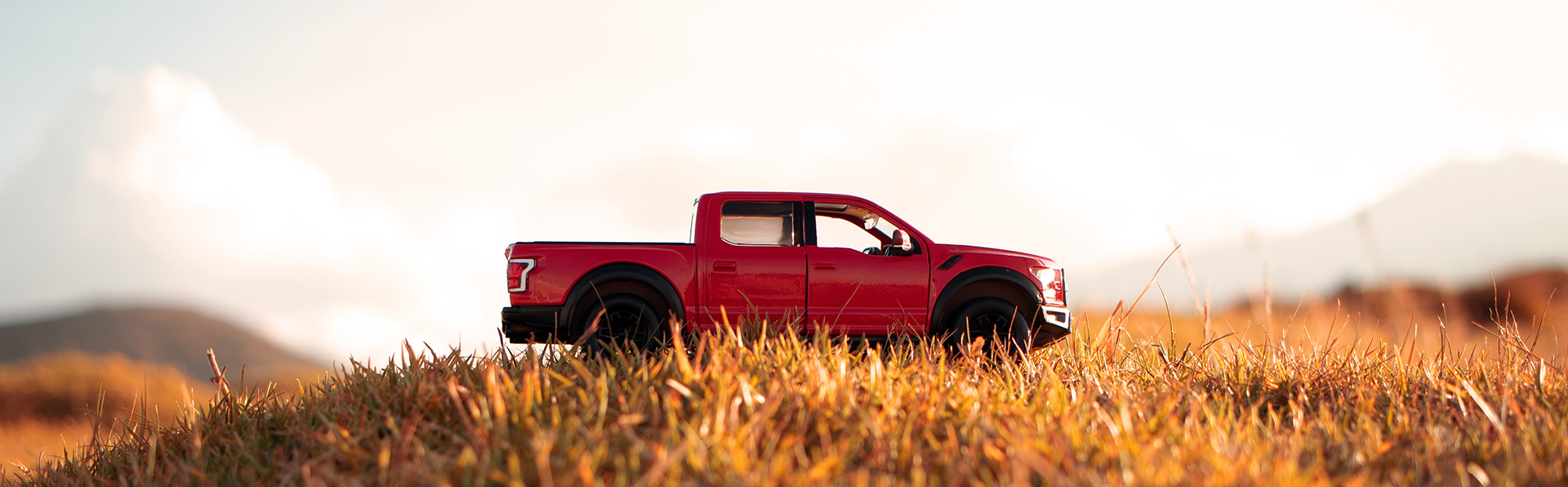 Reasons to Lease Your Next Pickup Truck